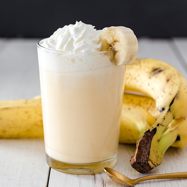 Banana Smoothie without gluten